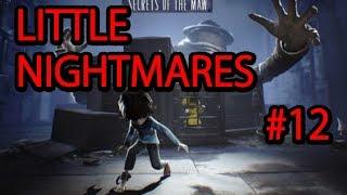 怖くないようにLittle Nightmares実況#12