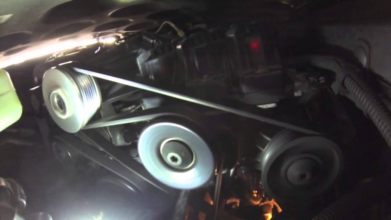 under hood 3800 supercharged v6 in 98 buick riviera