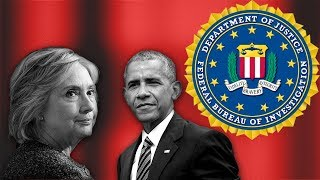 BREAKING: FBI Admits Hillary Clinton Emails Found in Obama White House