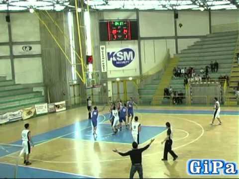 Basket: Sport è Cultura Patti – Balestrate