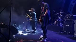 TERSESAL - J ROCKS LIVE