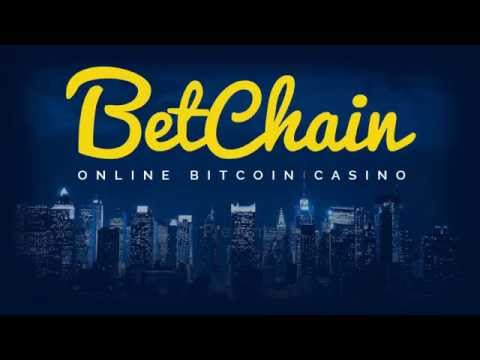 Provably Fair Bitcoin Casino - Available On Poker, Roulette, Black Jack And Slots At BetChain