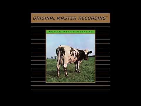 Pink Floyd - Atom Heart Mother (1970) (1994 RM, MFSL UDCD-595)