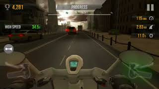 Trafic Rider First Gameplay Mission 1