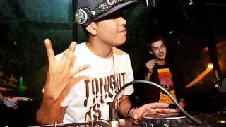 Laidback Luke feat. Chuckie & Martin Solveig - 1234 (Original Mix) HQ