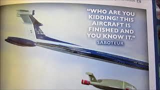 "Thunderbirds Episode Guide No. 8 ~ ""Operation Crash-Dive"""