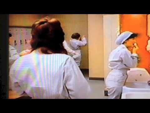 """Silkwood... """"Thelma, your hair looks different."""""""