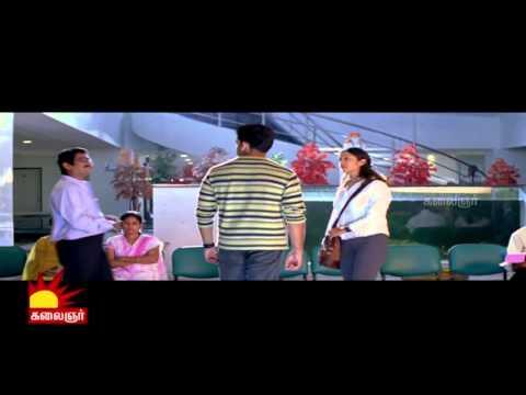Archana's Boldness | Mozhi Tamil movie Scenes | Jyothika | Prithviraj