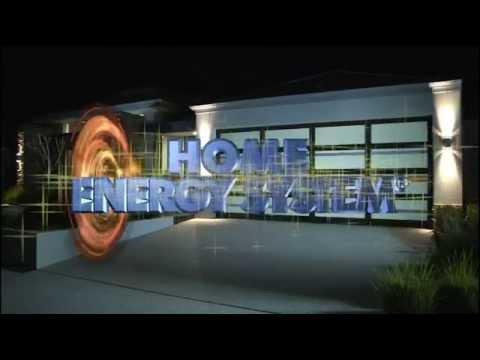 Home Energy System Web Banner
