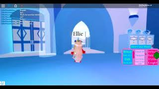 Ice Castle.. Bye? ~ Roblox , Royale High ~