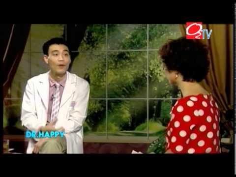 [O2TV][Dr Happy]Oralsex lợi hay hại