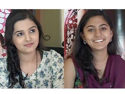Mokala Shwaas: Interview With Neha Gadre And Mrunmayee Deshpande [HD]