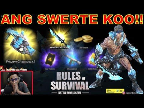 """""""ANG SWERTE KOO!!"""""""