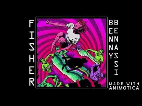 Fisher & Benny Benassi - Don't LosingSatisfaction (Black Edit)