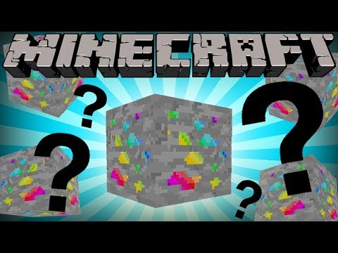 Thumbnail: If a New Ore was Added to Minecraft - Part 1