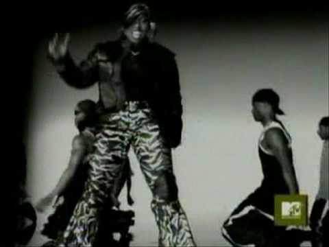 Missy Elliott ft. Slick Rick - Irresistible Delicious