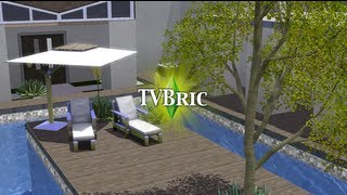 Sims 3 : Villa Ensoleillée - Download