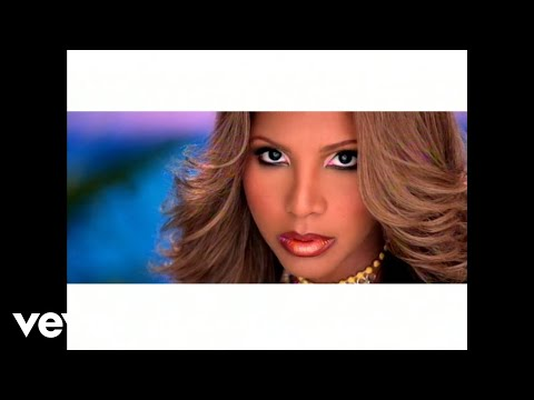 Toni Braxton - Spanish Guitar (Video Version)