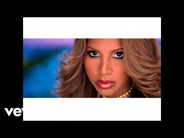 Toni Braxton - Spanish Guitar (Official Music Video)