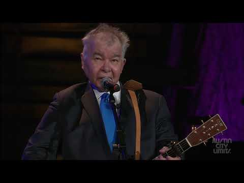 ACL Presents: Americana Music Festival 2017 | John Prine & Iris Dement