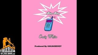 Craig White ft. Dali- Bling Bling (Who Dis) (Prod. GOLDCHENEY) [Thizzler.com]