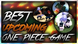 BEST UPCOMING ONE PIECE GAME COMING TO ROBLOX - GRAND PIECE ONLINE - ROBLOX