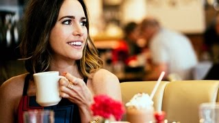 A Drink With: Louise Roe