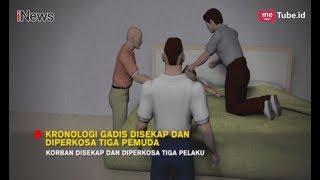 Download Video Berawal Kenalan via Facebook, Gadis Belia Diperkosa 3 Pria - Police Line 14/01 MP3 3GP MP4