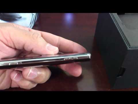 ACER LIQUID METAL S120 Unboxing Video - Phone in Stock at www.welectronics.com