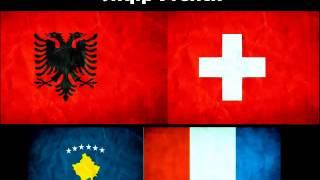 Mëso Frengjisht Shqip Fjalor Audio 26 - 50 French Albanian