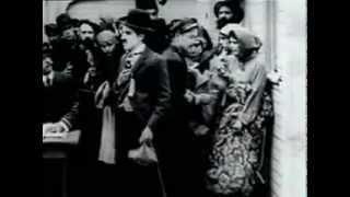 L'émigrant (The Immigrant) 1917