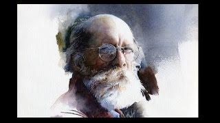 Northwest Profiles: Watercolor Magic (Artist Stan Mller)