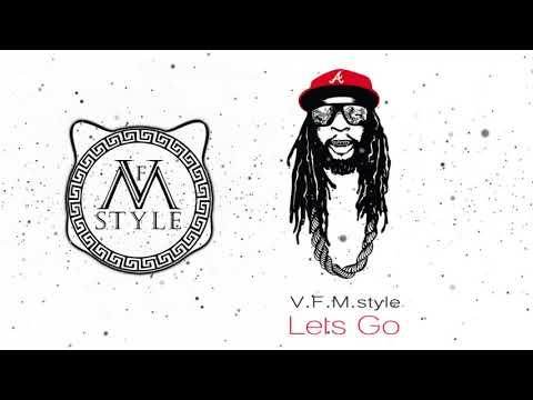 Lil Jon - Lets Go ( V.F.M.style Remix )