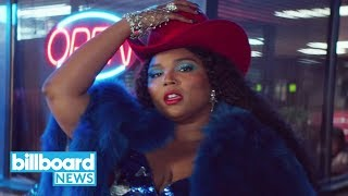 "Lizzo and Missy Elliott Unveil  For ""Tempo"" Collaboration 