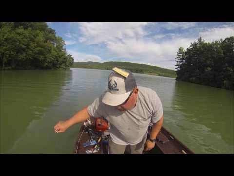 Howard Trip Part 1, Crappie Fishing
