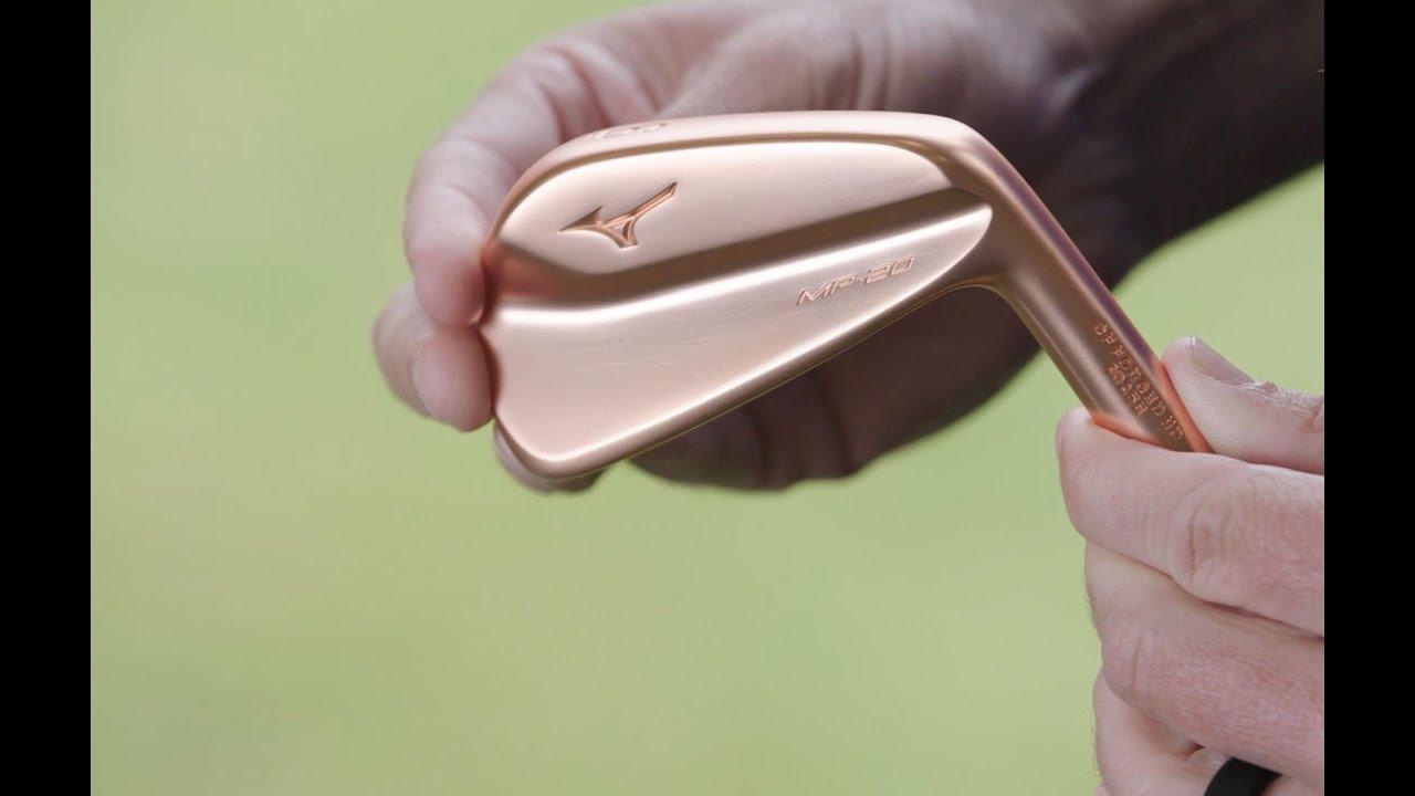 mizuno mp20 copper