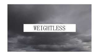 hawk nelson weightless lyric video
