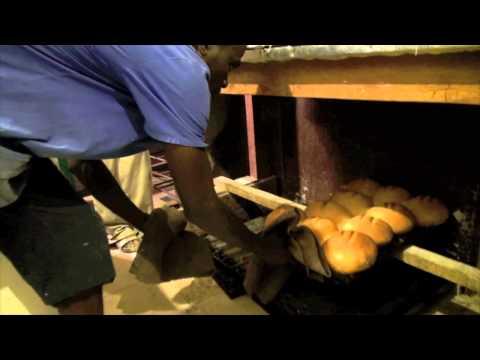 Boulangerie Biclé (Pointe Noire - Congo)
