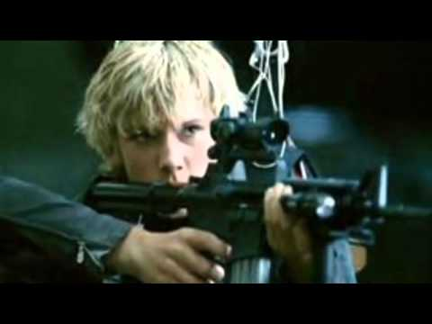 Alex Rider Stormbreaker Movie Trailer