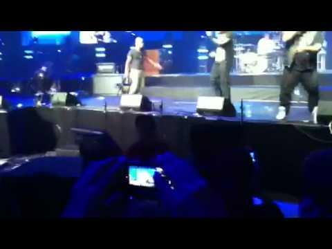Lecrae Go Hard Passion 2012