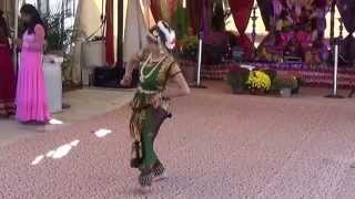 Mahaganapathim manasa smarami- Bharatanatyam by Sobiya Sudeep