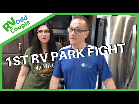 campground-etiquette-(don't-be-a-jerk)-rv-drama