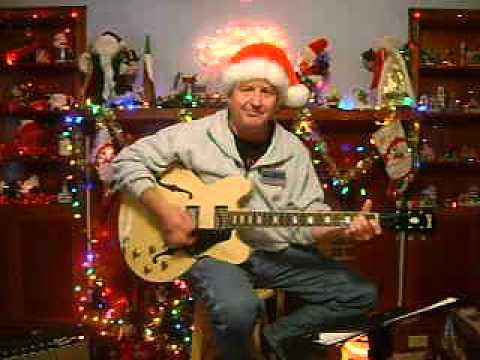 All I Want For Christmas is You  -  Nick Reed