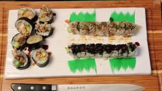 Sushi Timelapse #02