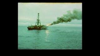 North Sea Dialect – Subarctic Baltasound