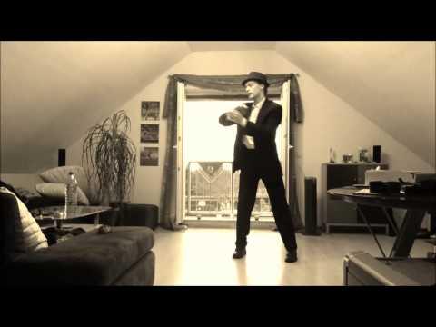 JustSomeMotion (JSM) - Jamie Berry Feat. Octavia Rose - Delight - #neoswing