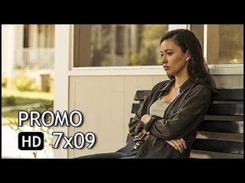 The Walking Dead 7x09 Promo Season 7 Episode 9 Promo Poster