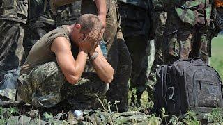 Война в Украине. Сколько стоит человеческая жизнь?