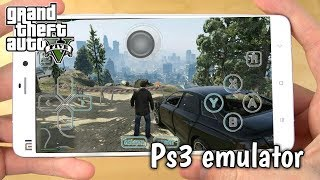 Gta 5 n64 rom for Android