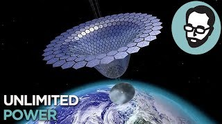 Could Space-Based Solar Save The World? | Answers With Joe